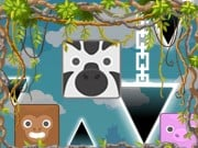 Animal Dash and Jump