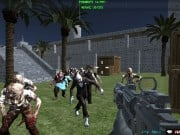 Play Shooting Zombie fps Xtreme Good vs Bad Boys Game on FOG.COM