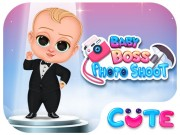 Baby Boss Photo Shoot
