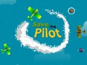 Play Save The Pilot Game on FOG.COM