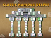 Play Classic Mahjong Deluxe Game on FOG.COM
