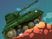 Play Last Tank Attack Game on FOG.COM
