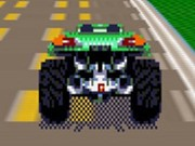 Play Retro Racing 3D Game on FOG.COM