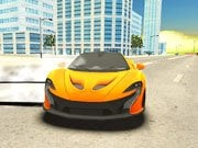 Play Extreme Car Driving Simulator 1 Game on FOG.COM