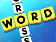 Play Crossy Word Game on FOG.COM