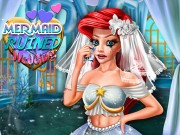 Mermaid Ruined Wedding