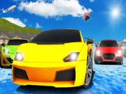 Play water car slide game n ew Game on FOG.COM