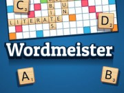 Play Wordmeister Game on FOG.COM