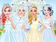 Princess Collective Wedding