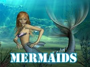 Mermaids Slide