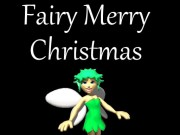 Play Fairy Merry Christmas Game on FOG.COM