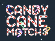 Play Candy Cane Match 3 Game on FOG.COM