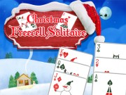 Play Christmas Freecell Solitaire Game on FOG.COM