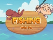 Play Fishing With Pa Game on FOG.COM