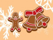 Play Gingerbread Man Coloring Game on FOG.COM