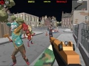 GunGame Poligon Battle Royale