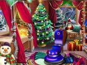 Play Christmas House Cleaning Game on FOG.COM