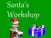 Play Santa's Workshop Game on FOG.COM