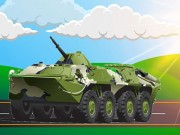 Play Military Vehicles Jigsaw Game on FOG.COM