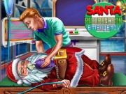 Santa Resurrection Emergency
