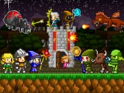 Play Mini Guardians: Castle Defense Game on FOG.COM