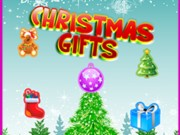 Play Christmas Gifts Match 3 Game on FOG.COM