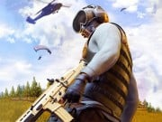 Play PUBG Infinity BattleField OPS Game on FOG.COM