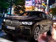 Play BMW X6 M50i Puzzle Game on FOG.COM