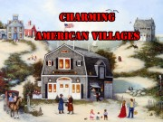 Play Charming American Villages Slide Game on FOG.COM