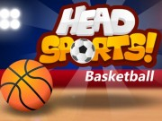 Play Head Sports Basketball Game on FOG.COM