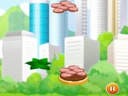 Play Burger Exam Game on FOG.COM