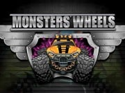 Play Monsters' Wheels Special Game on FOG.COM