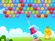 Play Happy Bubble Shooter Game on FOG.COM