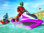 Play Extreme Jet Ski Racing Game on FOG.COM