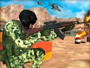 Play Frontline Army Commando War Game on FOG.COM