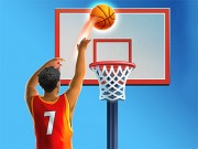 Play Basketball Tournament 3D Game on FOG.COM