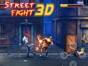 Play Street Fight 3D Game on FOG.COM
