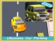 Play Drive and Park Car Game on FOG.COM