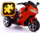 Play Motorbikes Jigsaw Challenge Game on FOG.COM