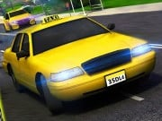 Play Taxi Simulator 2019 Game on FOG.COM