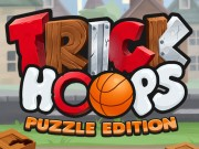 Play Trick Hoops Game on FOG.COM