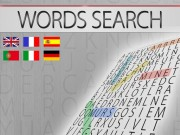 Play Words Search Game on FOG.COM
