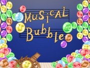 Play Musical Bubble Game on FOG.COM
