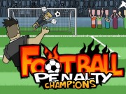 Football Penalty Champions