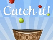 Real Apple Catcher Extreme fruit catcher surprise