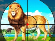 Lion Hunter King