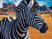 Play ZEBRA HUNTER Game on FOG.COM