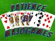 Play Patience Game on FOG.COM
