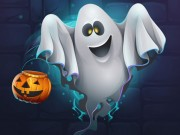 Play Spooky Ghosts Jigsaw Game on FOG.COM