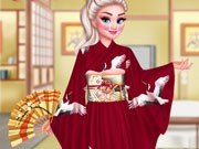 Play Kimono Designer Game on FOG.COM